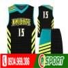 CPS ☎ 0913758765 CAM KẾT CHẤT LƯỢNG VƯỢT TRỘI khi đặt Bộ quần áo bóng rổ Elefie tại CPS với chi phí PHÙ HỢP