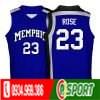 CPS ☎ 0913758765 CAM KẾT CHẤT LƯỢNG VƯỢT TRỘI khi đặt Bộ quần áo bóng rổ caimin tại CPS với chi phí PHÙ HỢP