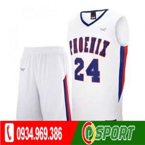CPS ☎ 0913758765 CAM KẾT CHẤT LƯỢNG VƯỢT TRỘI khi đặt Bộ quần áo bóng rổ phoohn tại CPS với chi phí PHÙ HỢP