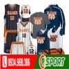 CPS ☎ 0913758765 CAM KẾT CHẤT LƯỢNG VƯỢT TRỘI khi đặt Bộ quần áo bóng rổ Geooel tại CPS với chi phí PHÙ HỢP