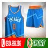 CPS ☎ 0913758765 CAM KẾT CHẤT LƯỢNG VƯỢT TRỘI khi đặt Bộ quần áo bóng rổ molJoe tại CPS với chi phí PHÙ HỢP