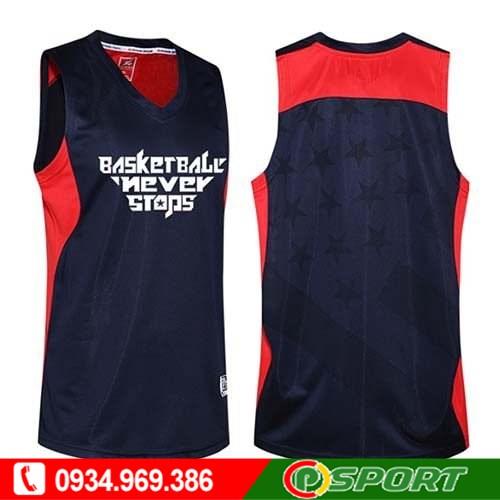 CPS ☎ 0913758765 CAM KẾT CHẤT LƯỢNG VƯỢT TRỘI khi đặt Bộ quần áo bóng rổ Abbill tại CPS với chi phí PHÙ HỢP