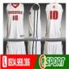 CPS ☎ 0913758765 CAM KẾT CHẤT LƯỢNG VƯỢT TRỘI khi đặt Bộ quần áo bóng rổ Sopert tại CPS với chi phí PHÙ HỢP