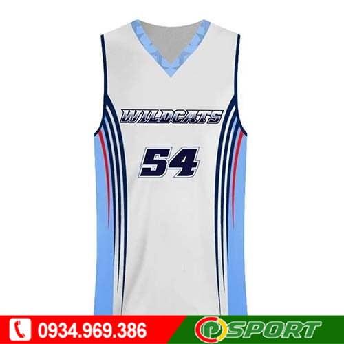 CPS ☎ 0913758765 CAM KẾT CHẤT LƯỢNG VƯỢT TRỘI khi đặt Bộ quần áo bóng rổ Abbbie tại CPS với chi phí PHÙ HỢP