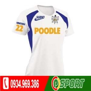 CPS ☎ 0913758765 CAM KẾT CHẤT LƯỢNG VƯỢT TRỘI khi đặt Bộ quần áo bóng đá nữ Jadher tại CPS với chi phí PHÙ HỢP