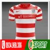 CPS ☎ 0913758765 CAM KẾT CHẤT LƯỢNG VƯỢT TRỘI khi đặt Mẫu quần áo bóng đá may theo yêu cầu Jesvid tại CPS với chi phí PHÙ HỢP