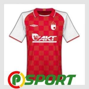 CPS ☎ 0913758765 CAM KẾT CHẤT LƯỢNG VƯỢT TRỘI khi đặt Mẫu quần áo bóng đá may theo yêu cầu Nician tại CPS với chi phí PHÙ HỢP